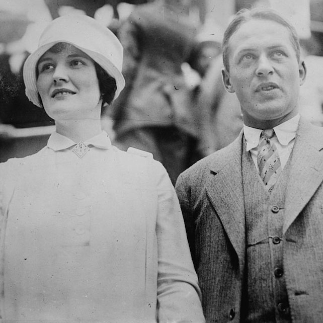 Marries Mary Rice Malone