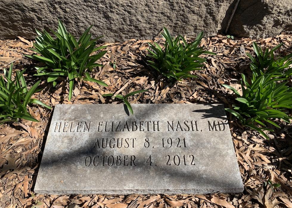 Dr. Nash Marker